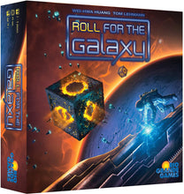 Load image into Gallery viewer, Roll for the Galaxy - Roll2Learn