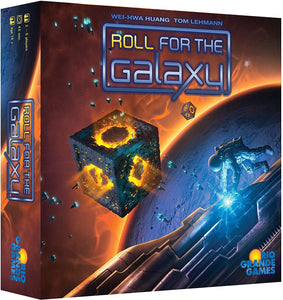 Roll for the Galaxy - Roll2Learn