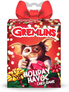 Gremlins - Holiday Havoc! - Roll2Learn