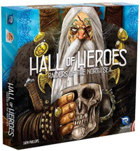 Load image into Gallery viewer, Raiders of the North Sea - Hall of Heroes - Roll2Learn