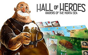 Raiders of the North Sea - Hall of Heroes - Roll2Learn