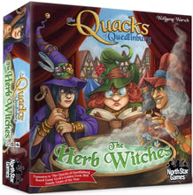 Load image into Gallery viewer, The Quacks of Quedlinburg - The Herb Witches Expansion - Roll2Learn