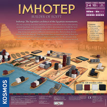 Load image into Gallery viewer, Imhotep - Roll2Learn
