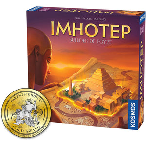 Imhotep - Roll2Learn