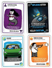 Load image into Gallery viewer, Exploding Kittens - Imploding Kittens Expansion - Roll2Learn