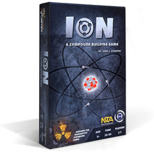Load image into Gallery viewer, Ion - A compound Building Game - Roll2Learn