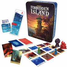 Load image into Gallery viewer, Forbidden Island - Roll2Learn