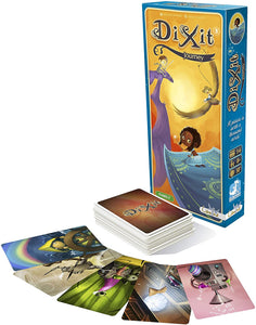 Dixit - Journey Expansion - Roll2Learn
