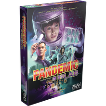 Load image into Gallery viewer, Pandemic - In the Lab - Roll2Learn