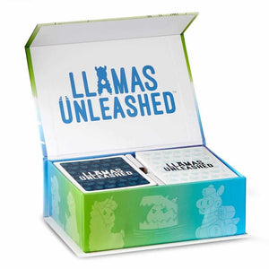Llamas Unleashed - Roll2Learn