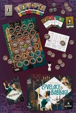 Load image into Gallery viewer, Lovelace & Babbage - Roll2Learn