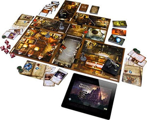 Mansions of Madness 2nd Ed. - Roll2Learn