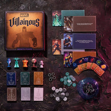 Load image into Gallery viewer, Marvel Villainous - Infinite Power - Roll2Learn