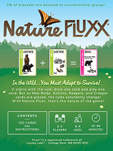 Load image into Gallery viewer, Nature Fluxx - Roll2Learn
