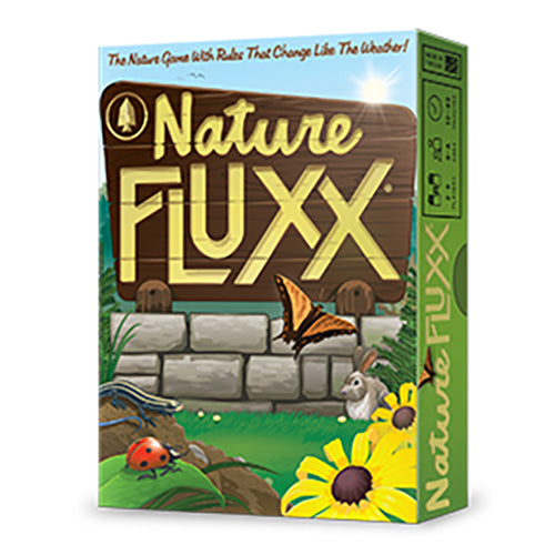 Nature Fluxx - Roll2Learn