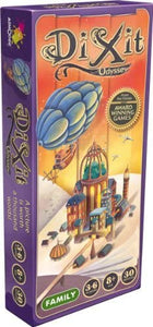 Dixit - Odyssey Expansion - Roll2Learn