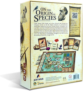 On the Origin of the Species - Roll2Learn