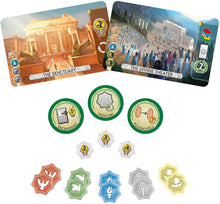 Load image into Gallery viewer, 7 Wonders Duel - Pantheon - Roll2Learn