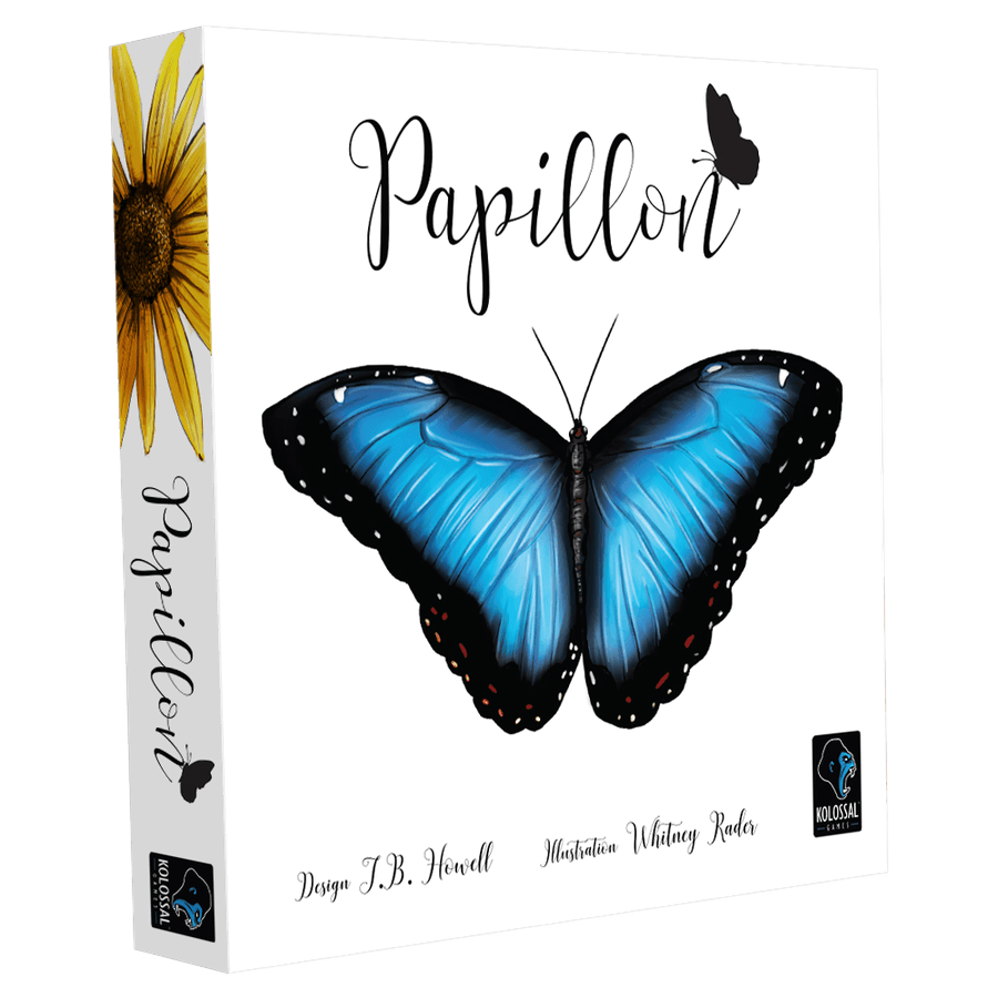 Papillon - Roll2Learn