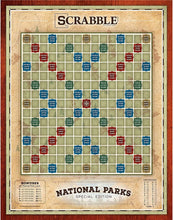 Load image into Gallery viewer, National Parks Scrabble - Roll2Learn
