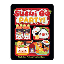 Load image into Gallery viewer, Sushi Go Party! - Roll2Learn