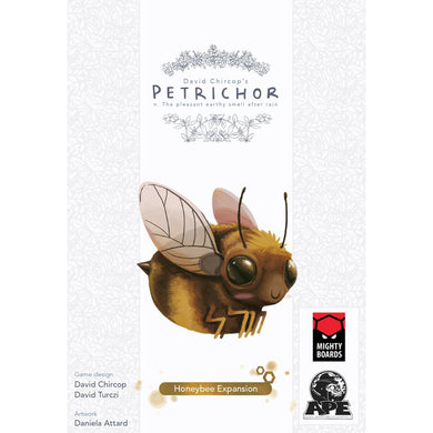 Petrichor - Honeybee Expansion - Roll2Learn