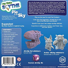 Load image into Gallery viewer, My Little Scythe - Pie in the Sky expansion - Roll2Learn
