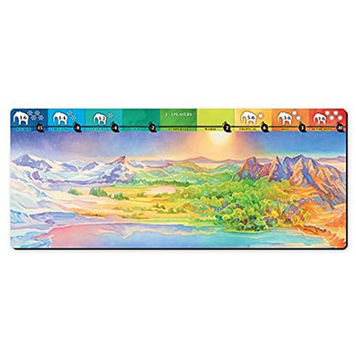 Evolution - Climate Playmat - Roll2Learn