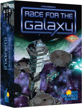 Load image into Gallery viewer, Race for the Galaxy - Roll2Learn