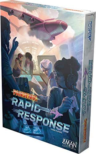 Pandemic Rapid Response - Roll2Learn