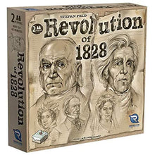 Load image into Gallery viewer, Revolution of 1828 - Roll2Learn