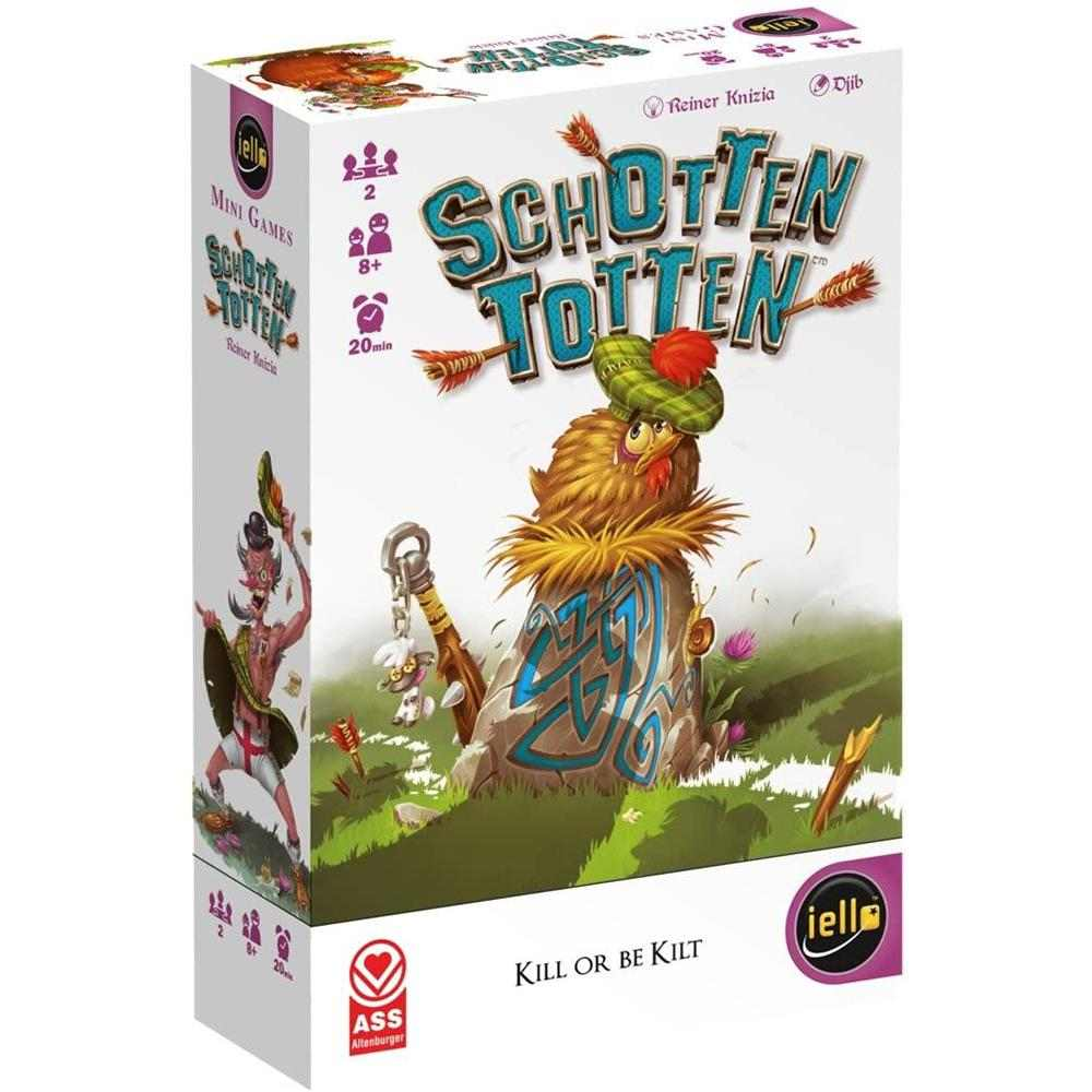 Schotten Totten - Roll2Learn
