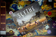 Load image into Gallery viewer, Scythe - Roll2Learn