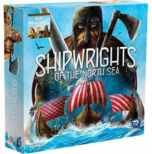 Load image into Gallery viewer, Shipwrights of the North Sea - Roll2Learn