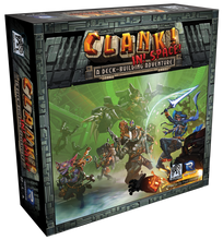 Load image into Gallery viewer, Clank! - In! Space! - Roll2Learn