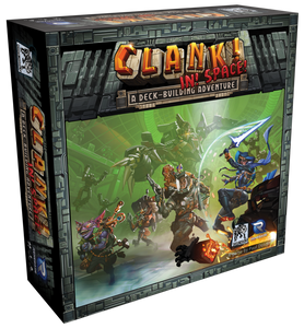 Clank! - In! Space! - Roll2Learn