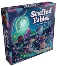 Load image into Gallery viewer, Stuffed Fables - Roll2Learn