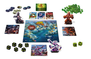 King of Tokyo 2nd Edition - Roll2Learn