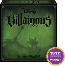 Load image into Gallery viewer, Villainous - Roll2Learn