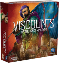 Load image into Gallery viewer, Viscounts of the West Kingdom - Roll2Learn