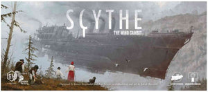 Scythe - The Wind Gambit Expansion - Roll2Learn