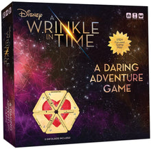 Load image into Gallery viewer, Disney A Wrinkle in Time - A Daring Adventure Game - Roll2Learn