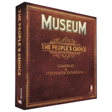 Load image into Gallery viewer, Museum - People's Choice Expansion - Roll2Learn