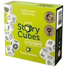 Load image into Gallery viewer, Rory's Story Cubes - Voyages - Roll2Learn