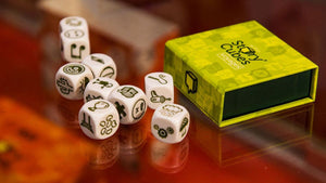 Rory's Story Cubes - Voyages - Roll2Learn