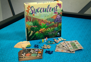 Succulent - Roll2Learn