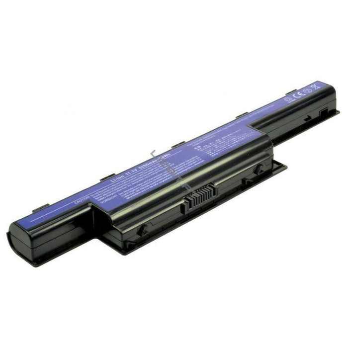 2-Power Acer Aspire 4251 Laptop Battery 4400mAh