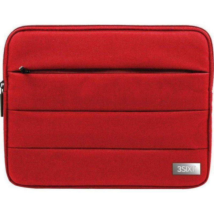 "3SIXT Classic Sleeve Universal 10-12"" (Red)"