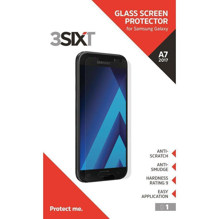 3SIXT Glass Screen Protector Samsung Galaxy A7 (2017)