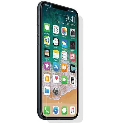 3SIXT iPhone X/10 Glass Screen Protector
